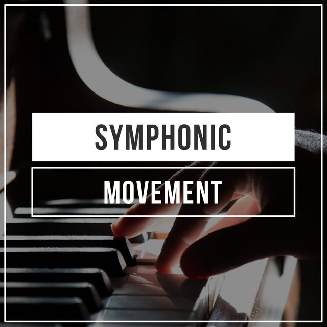 Symphonic Evening Movement