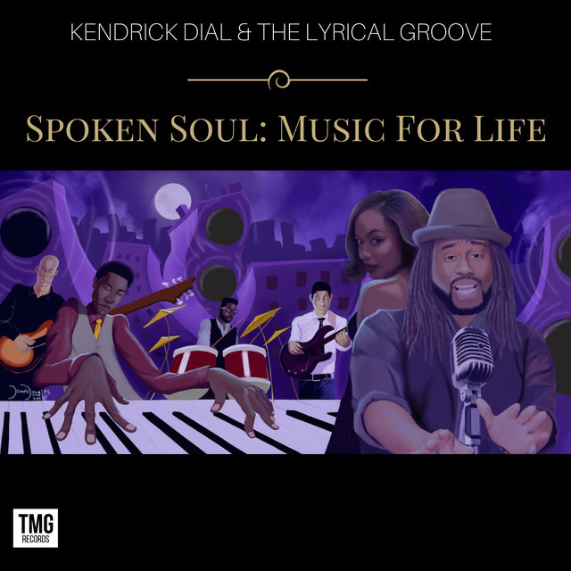 Spoken Soul: Music for Life