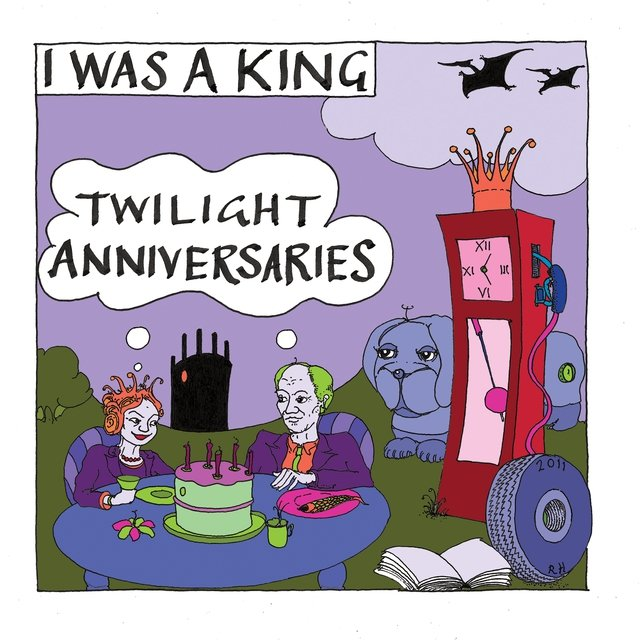 Twilight Anniversaries