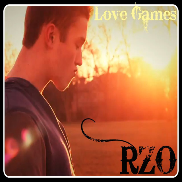 Love Games (Produced by Mike Kalombo)