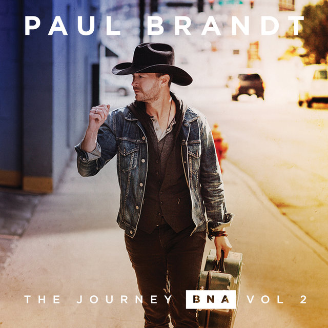 The Journey BNA: Vol. 2 - EP