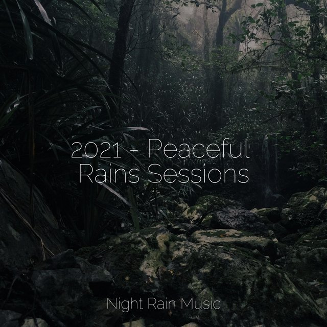 2021 - Peaceful Rains Sessions