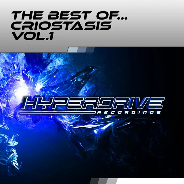 The Best Of Criostasis Vol.1