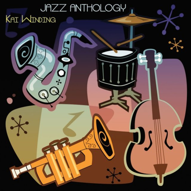 Jazz Anthology (Original Recordings)