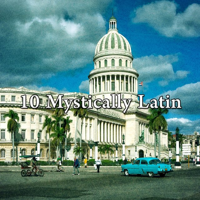 10 Mystically Latin