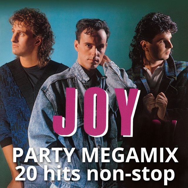 PARTY MEGAMIX (Dance Version)