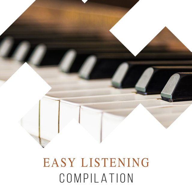 Easy Listening Exam Study Piano Compilation