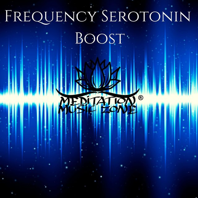 Frequency Serotonin Boost: Positive Affirmations
