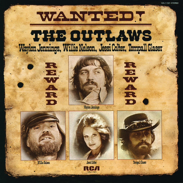 Wanted! The Outlaws (Expanded Edition)