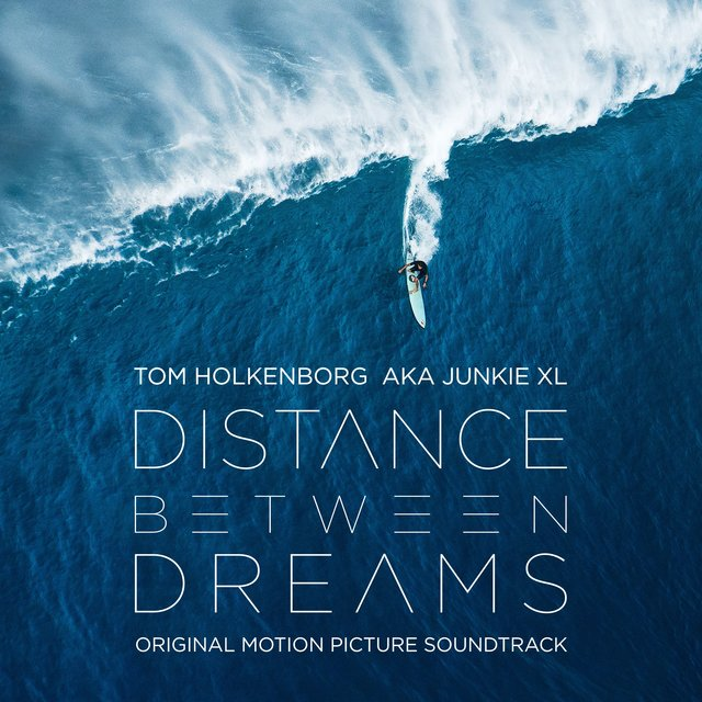 Distance Between Dreams (Original Motion Picture Soundtrack)