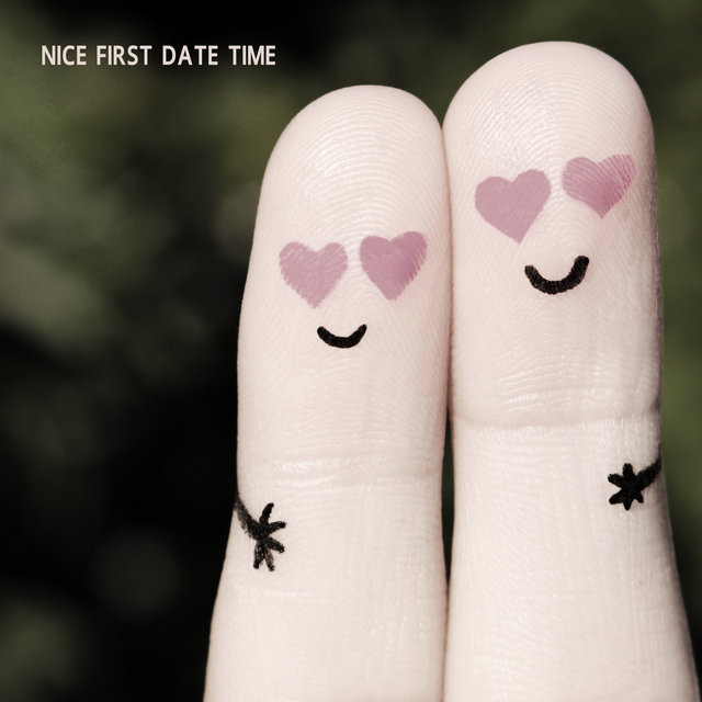 Nice First Date Time – Jazz Music for Lovers, Paris, First Kiss, Romantic Vibes, Instrumental, Piano & Saxophone, Real Love