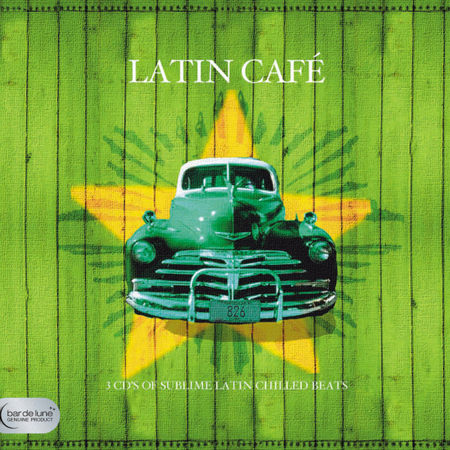 Bar de Lune Platinum: Latin Café