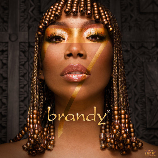 Cover art for album  by Brandy
