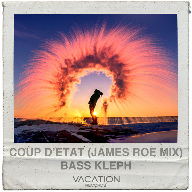 Coup d'état (James Roe Remix)