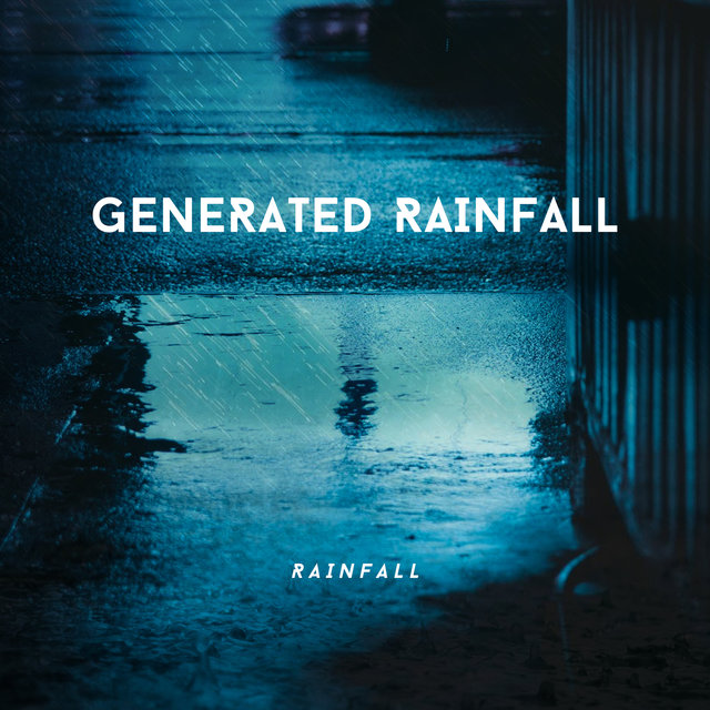 Generated Rainfall