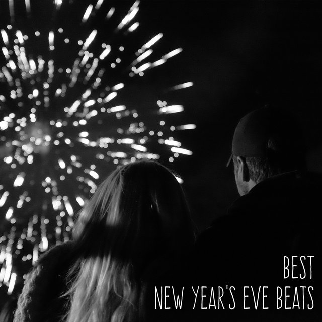 Best New Year's Eve Beats - Dance, Eat, Drink and Watch Beautiful Fireworks with Chillout Music