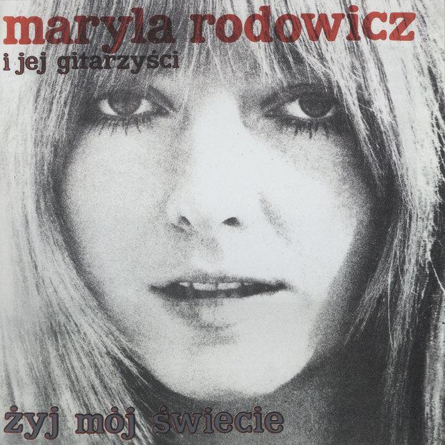Rodowicz Maryla Jest Cudnie Amazon Com Music