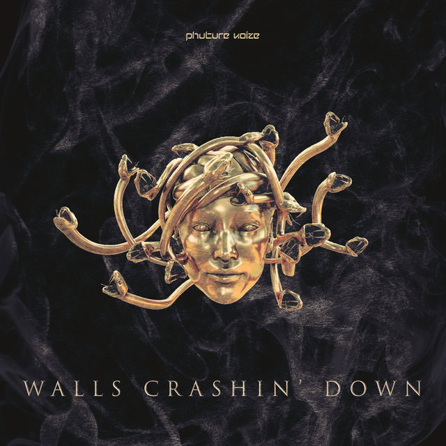 Walls Crashin' Down (Radio Version)