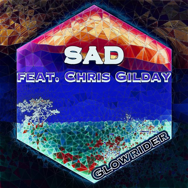 Glowrider (feat. Chris Gilday)