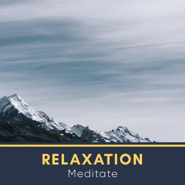 # 1 Album: Relaxation Meditate