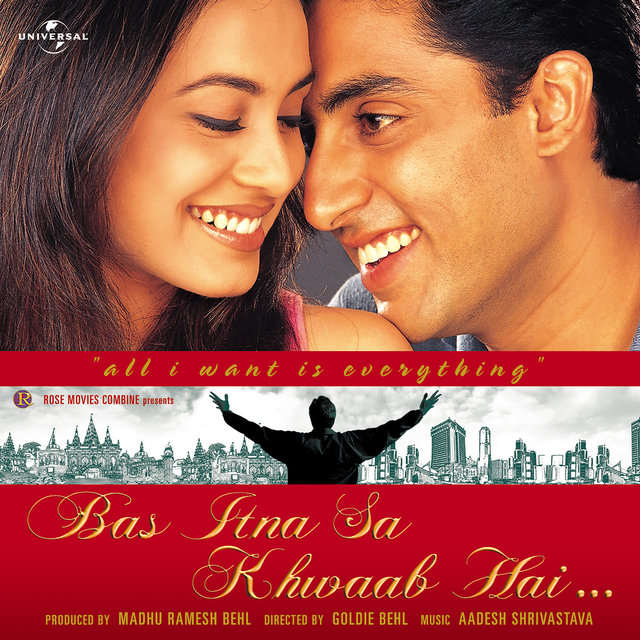 Bas Itna Sa Khwaab Hai (Original Motion Picture Soundtrack)