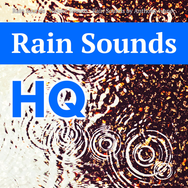 Rain Sounds HQ