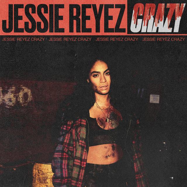 Cover art for album  by Jessie Reyez