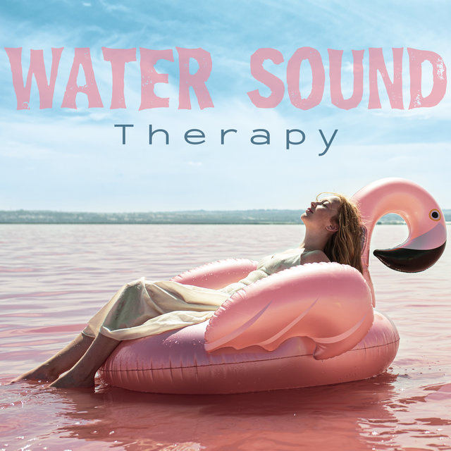 Water Sound Therapy – Ambient Streams of Ocean, River and Rain that will Help You Relax and Calm Down Before Bedtime