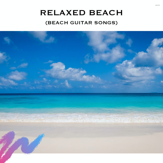 Relaxed Beach (Beach Guitar Songs)
