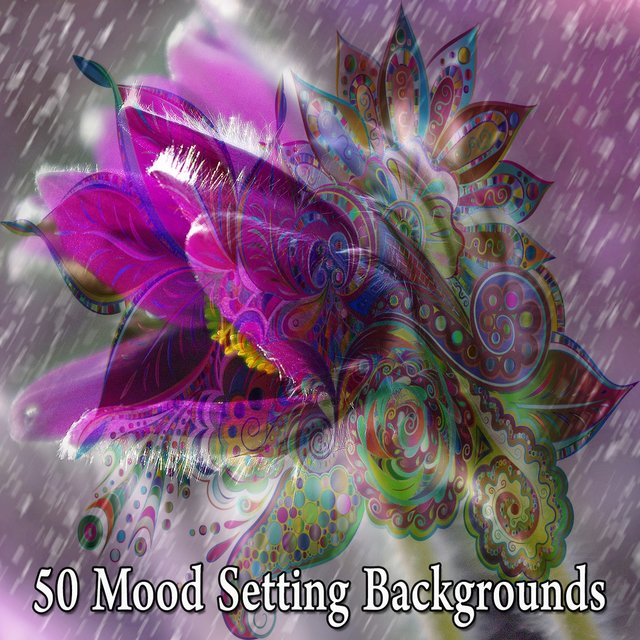 50 Mood Setting Backgrounds