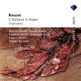 Rossini : L'italiana in Algeri : Act 1