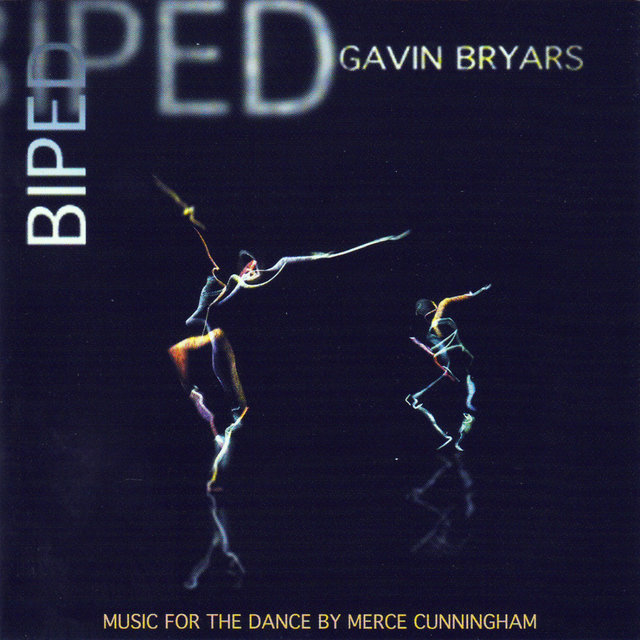Bryars: Biped (Music for the Dance by Merce Cunningham)
