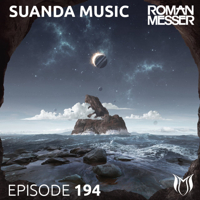 Suanda Music Episode 194 [Special Dream]
