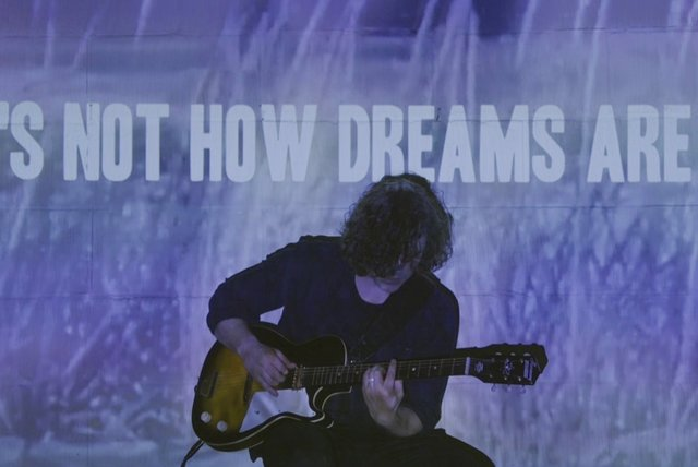 That's Not How Dreams Are Made (Official Video)