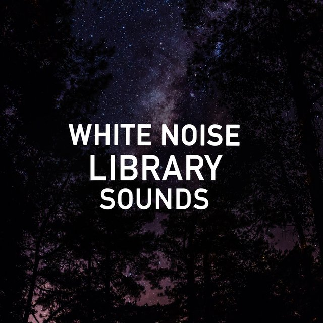 White Noise Library Sounds