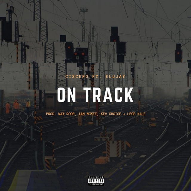 On Track (feat. Elujay)
