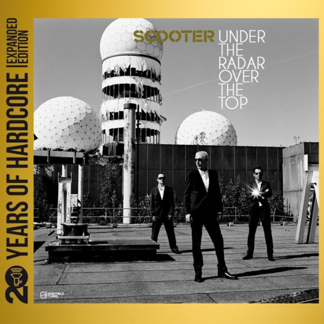 Under the Radar Over the Top (20 Years of Hardcore Expanded Edition) [Remastered]