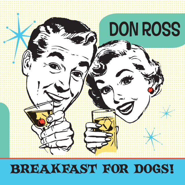 Breakfast for Dogs