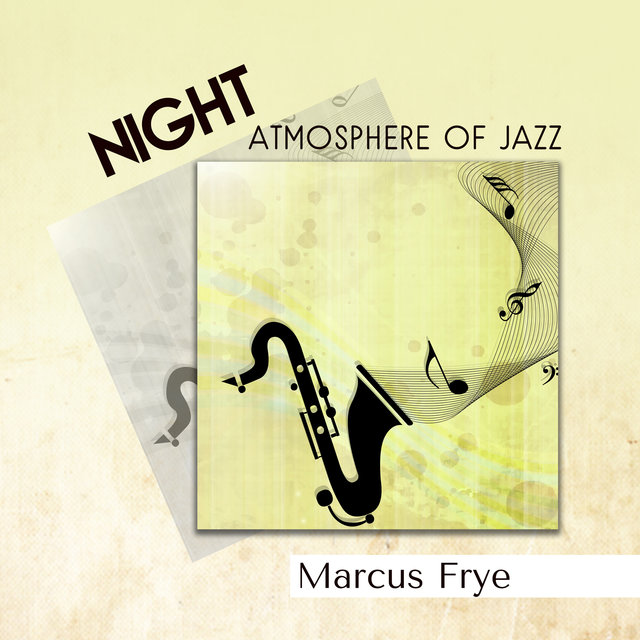 Night Atmosphere of Jazz