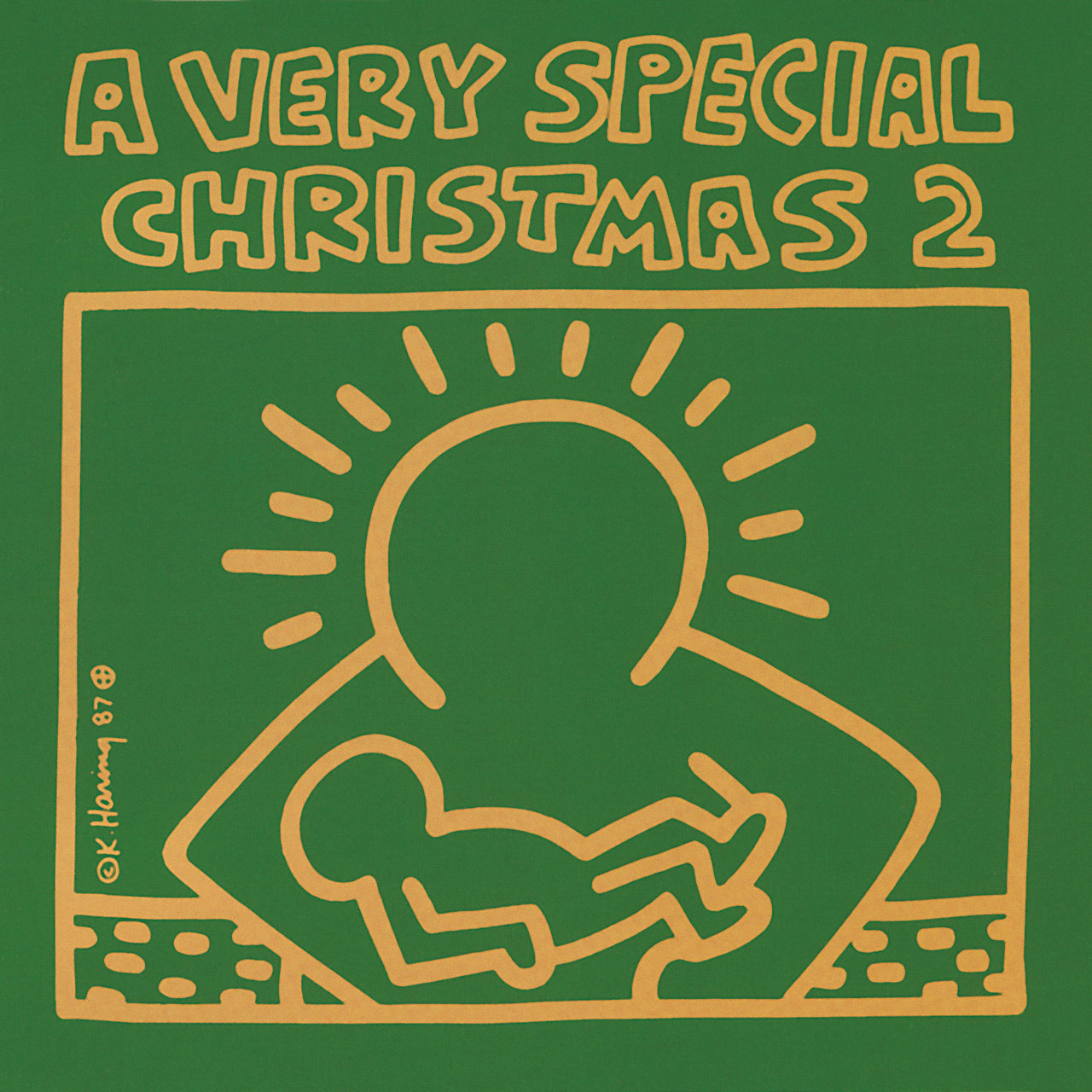 A Very Special Christmas 2 / Various Artists TIDAL