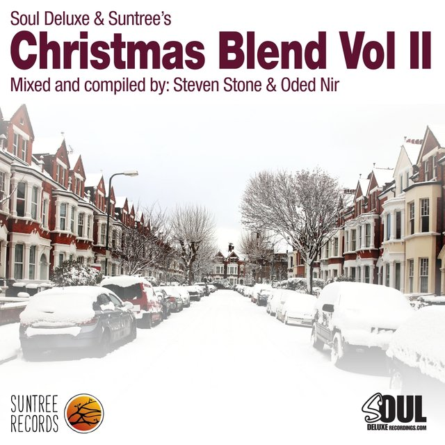 Soul Deluxe & Suntree's Christmas Blend, Vol. II