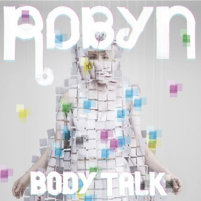 Body Talk - WiMP Exclusive