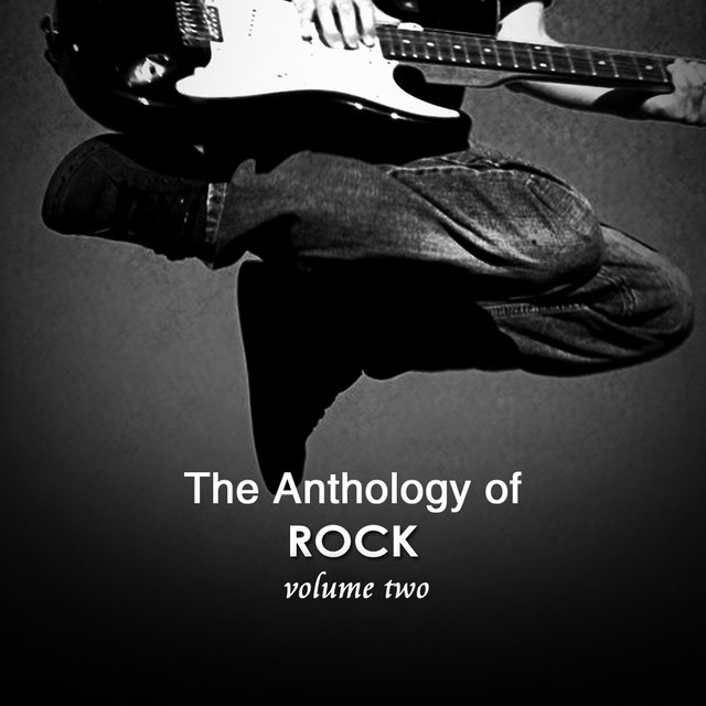 Anthology of Rock, Vol. 2