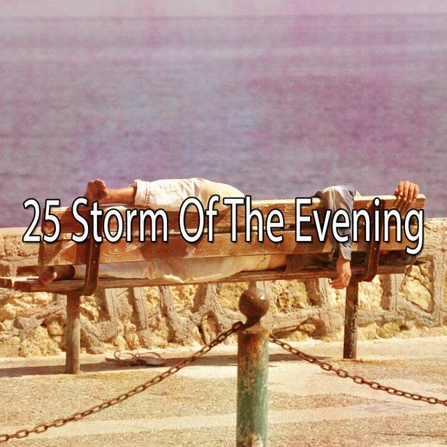 25 Storm of the Evening