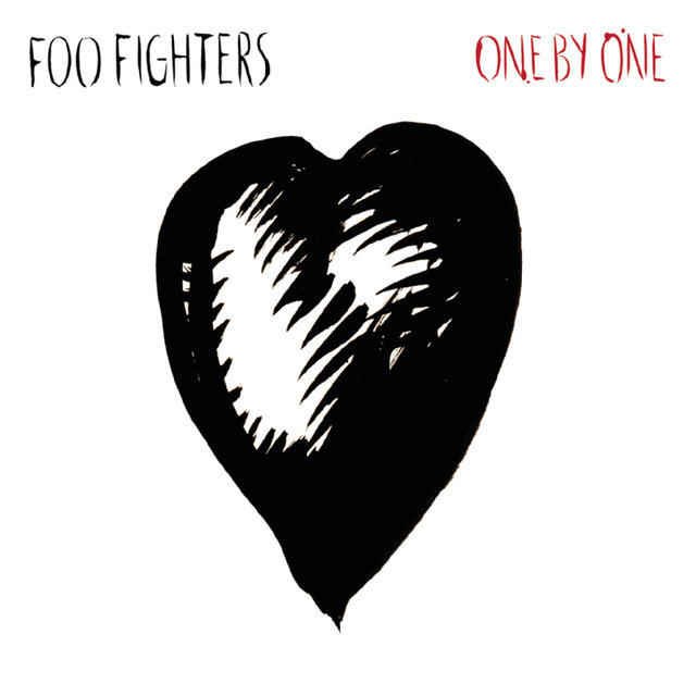 Cover art for album One By One (Expanded Edition) by Foo Fighters