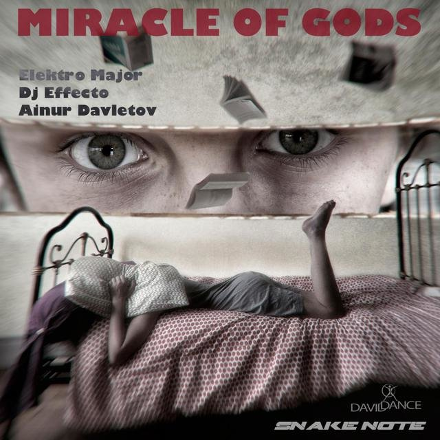 Miracle Of Gods