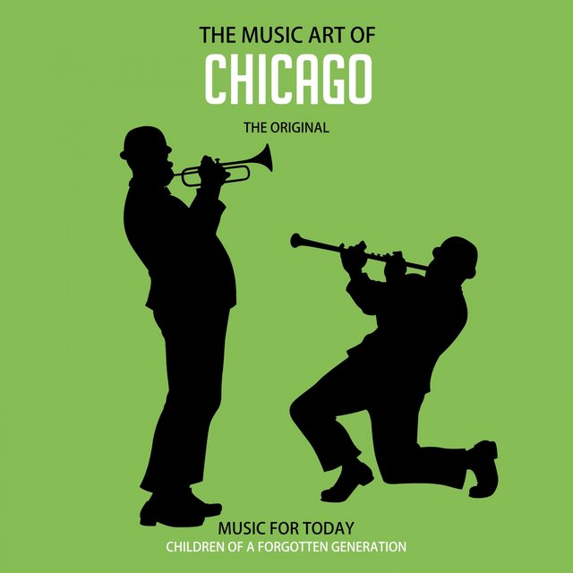 The Music Art of Chicago