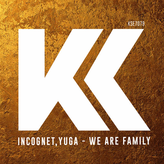 We Are Family (Original Mix)