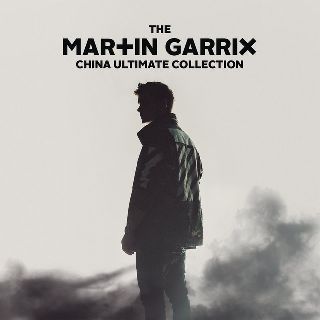 The Martin Garrix China Ultimate Collection
