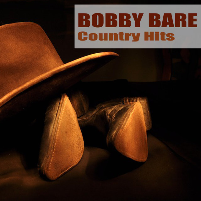 Bobby Bare On Tidal